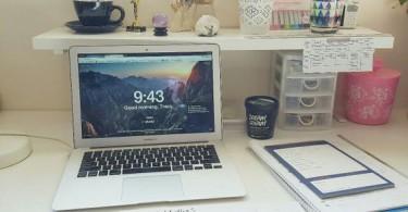 Emploi étudiant avec les réseaux sociaux